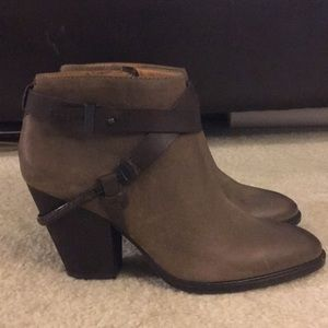 Dolce Vita Booties in Original Box
